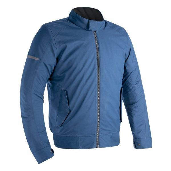 Oxford Harrington Jacket - Navy colour, London
