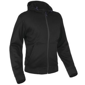Oxford Super Hoodie 2.0 Women's Tech Black