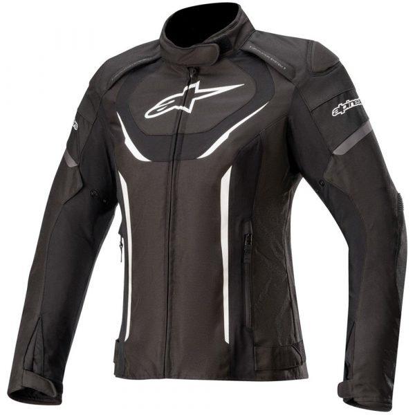 Alpinestars Stella T-Jaws v3 Waterproof Jacket - Black colour