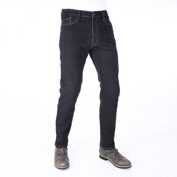 Oxford Original Approved Men's Jean - Black colour, UK