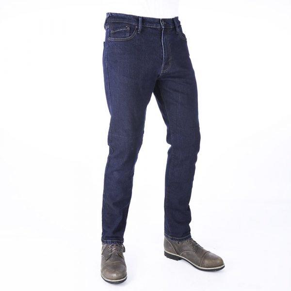 Oxford Original Approved Slim Men's Jean Rinse Long - CMG, Chelsea, London, UK
