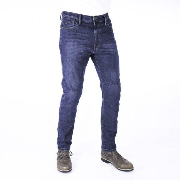 Oxford Original Approved Slim Men's Jean 2 Year Aged Regular, London, UK