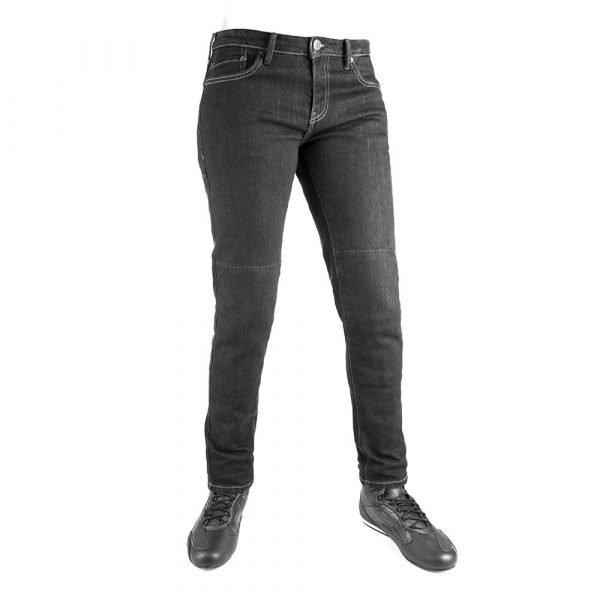 Oxford Original Approved Slim Women's Jean Black Regular