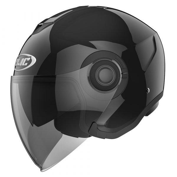 HJC I40 Helmet - Matt Black