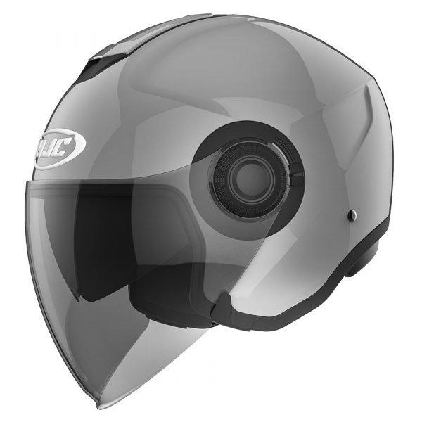 HJC I40 N Helmet Grey