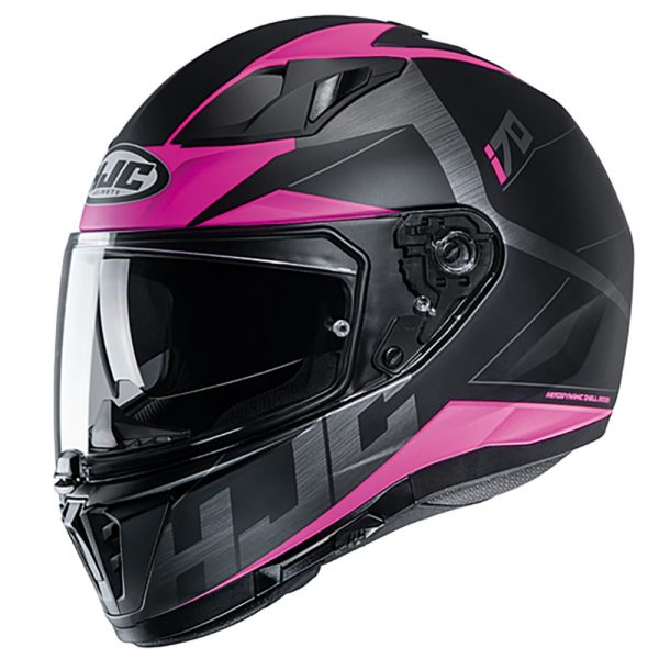 HJC I70 Helmet 2020 - MCS, London