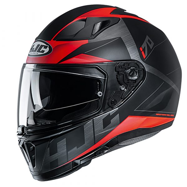 HJC I70 Helmet 2020 - Motorbike Clothing, Chelsea, UK