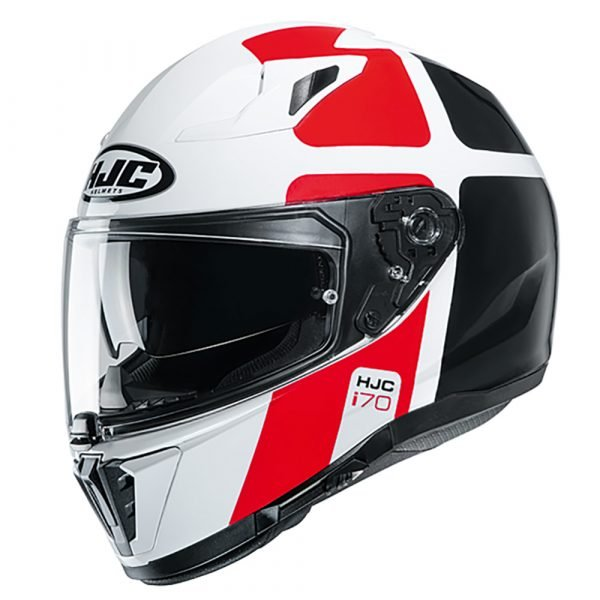 HJC I70 Helmet 2020 - Chelsea Motorcycles Clothing Shop, London