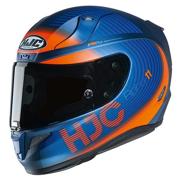 HJC RPHA 11 Bine Helmet - Chelsea, London, UK