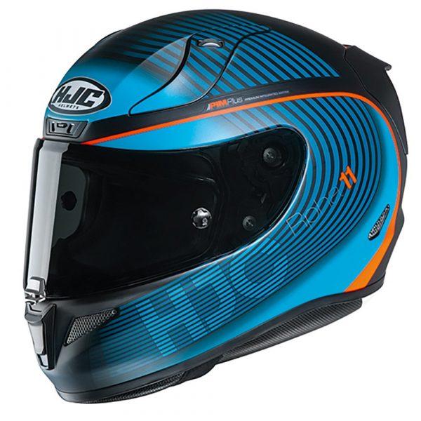HJC RPHA 11 Bine Helmet - MCS, London, UK