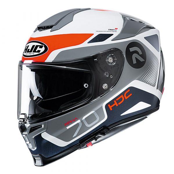 HJC RPHA 70 Helmet 2020 - Motorbike Clothing Shop