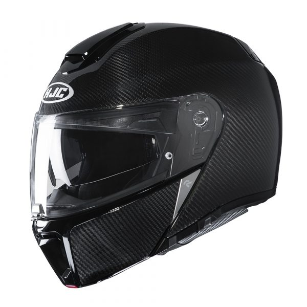 HJC RPHA 90s Helmet - Carbon, Motorbike Clothing Shop