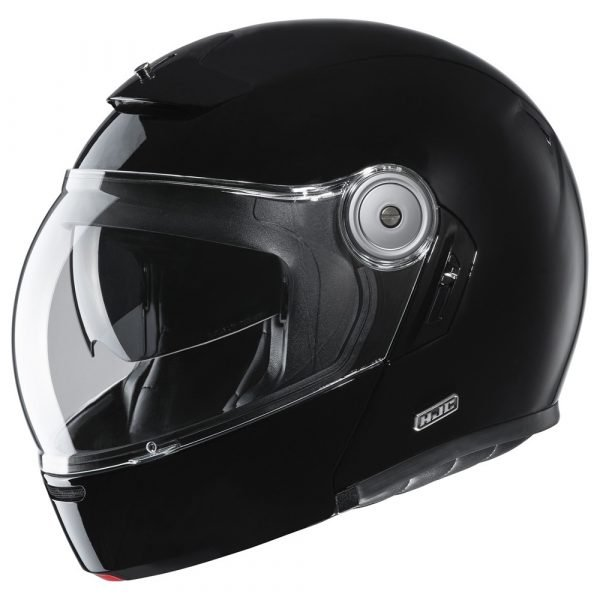 HJC Helmet Black