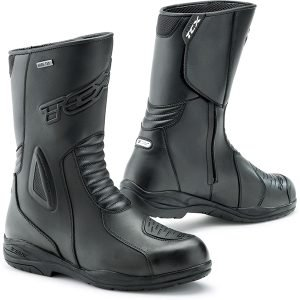 TCX X-Five Plus Gore-tex Boots - Black, London