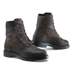 TCX Rook Waterproof Boots - Brown