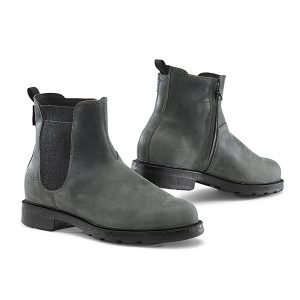 TCX Staten Waterproof Boots - Black colour