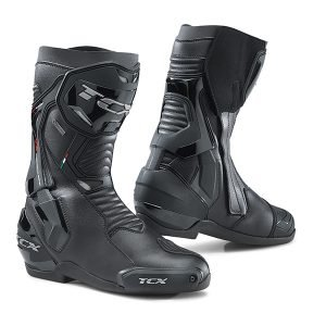 TCX ST-Fighter GTX Boots - Black colour