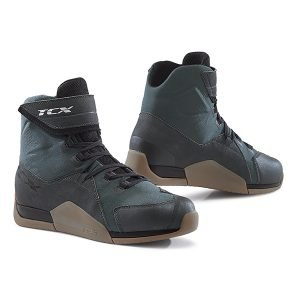 TCX District Waterproof Boots Black