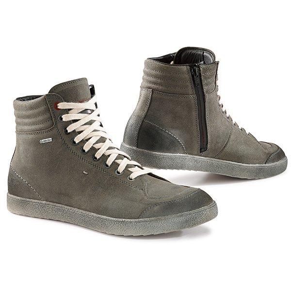 TCX X-Groove GTX Boots - Urban Grey