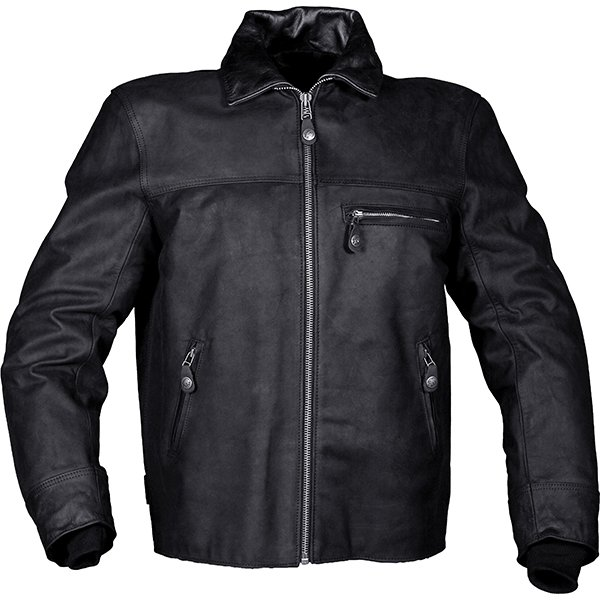 Furygan New Texas Jacket - Black