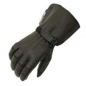 Halvarssons Glove Logan Black
