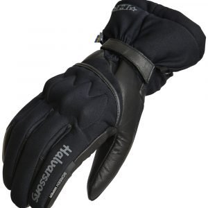 Halvarssons Glove Splitz Black