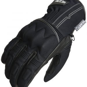 Halvarssons Glove Wang Black