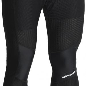 Halvarssons Longs Mesh Black
