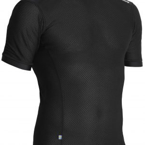 Halvarssons T-shirt Mesh Black
