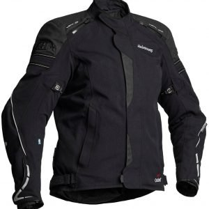 Halvarssons Textile jacket Walkyria Lady Black