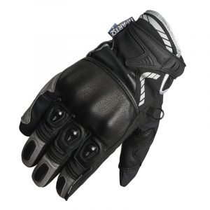 Lindstrands Glove Knock Black
