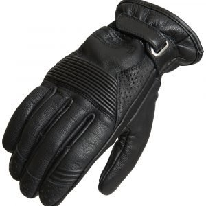 Lindstrands Glove Lauder Black Palm
