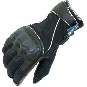 Lindstrands Glove Orbit Black