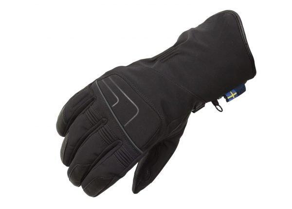 Lindstrands Glove Vidar Black