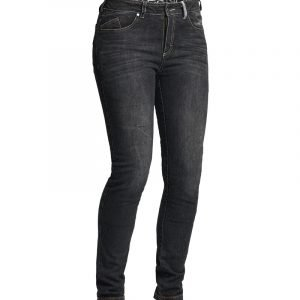 Lindstrands Jeans Mayson Lady Black