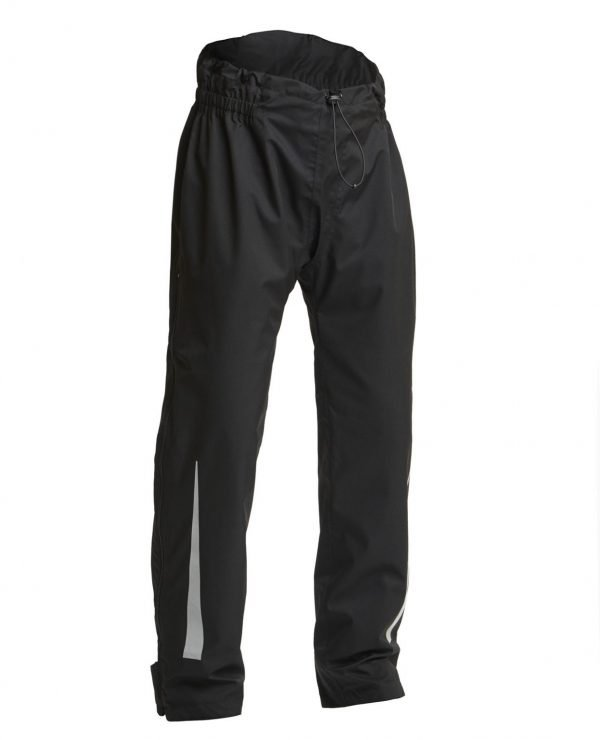 Lindstrands Rain pants DW+ Pants Black