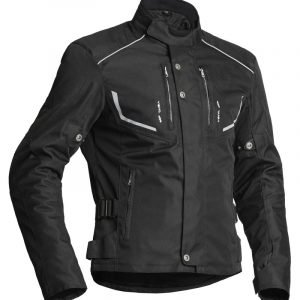 Lindstrands Textile jacket Halden Lady Black