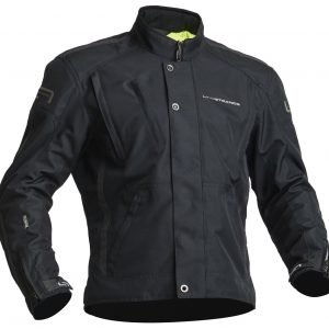 Lindstrands Textile jacket Zagreb Black