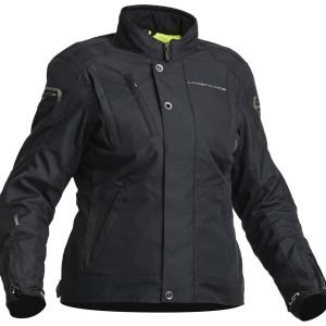 Lindstrands Textile jacket Zagreb Lady Black