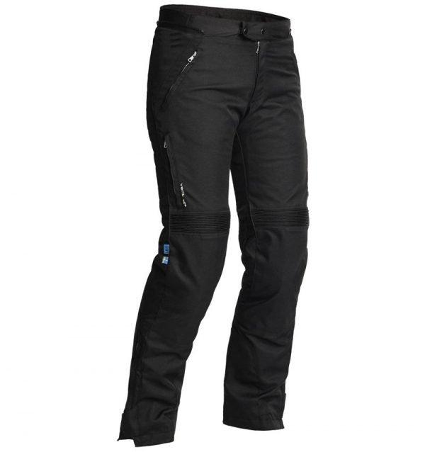 Lindstrands Textile pants Volda Lady Black
