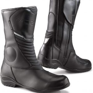 2021 TCX Lady Aura Plus Waterproof Boots - Black colour