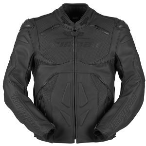 Furygan Ghost Jacket Black