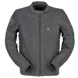 Furygan Glenn Jacket Grey