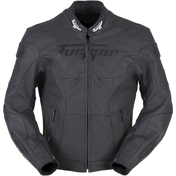 Furygan Bullring Jacket Black