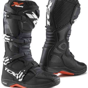 TCX X-Helium Michelin Boots - Black