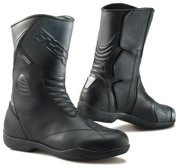 TCX X-Five Evo Gore-Tex Boots - Black