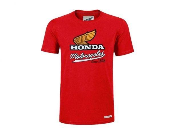 Honda Elsinore t-shirt - front
