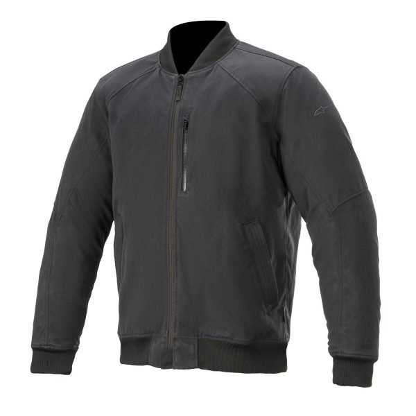 Idol Jacket Black - Alpinestars