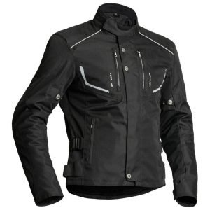 Jofama Neptune Jacket Black