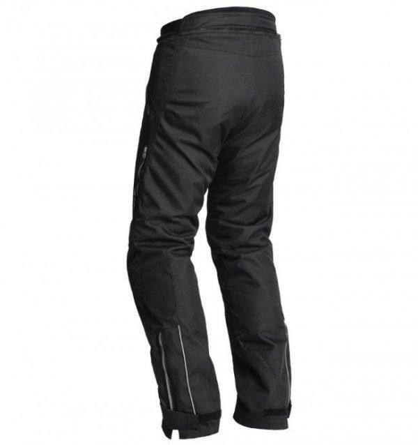 Jofama Halvarssons Nep Pants black - back